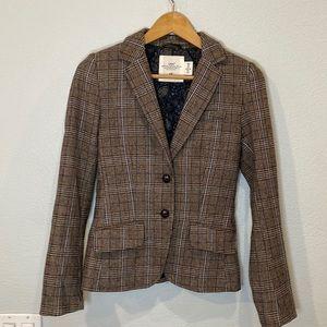 H&M Woman's Blazer Size 2 Excellent Condition